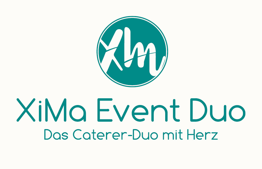 XiMa Event Duo - Das Caterer-Duo mit Herz