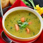 Suppe vegan