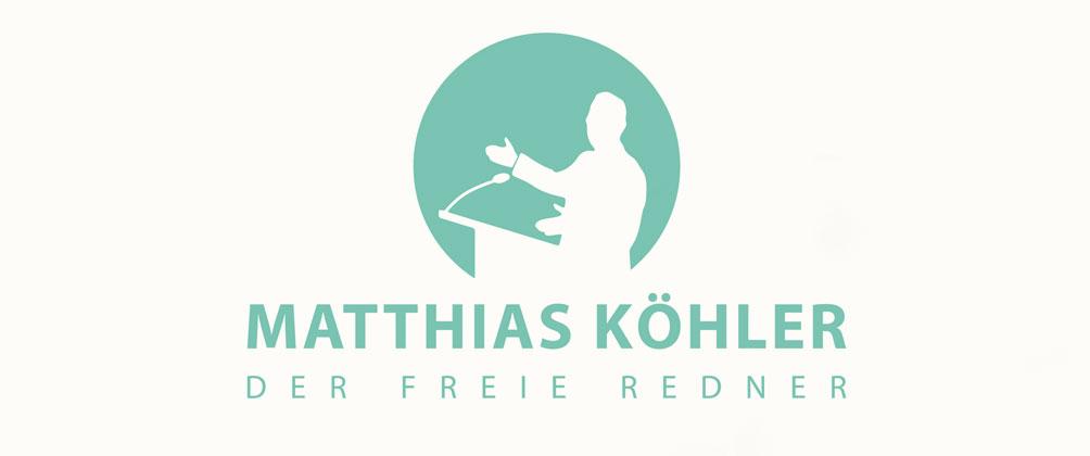 Logo Trauredner Matthias Köhler