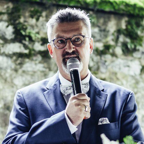 Trauredner Matthias Köhler
